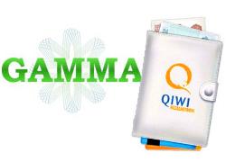 gamma-qiwi