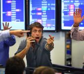 Фондовая-биржа